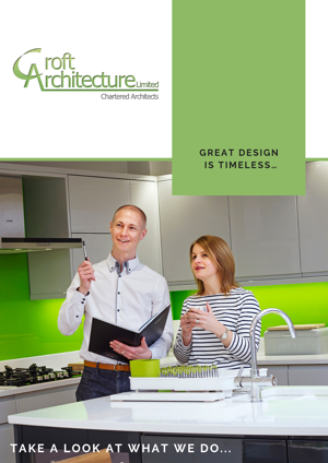 Croft Architecture Ultimate Guide to Home Extensions