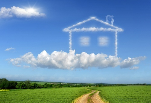Croft Architecture Dream Home