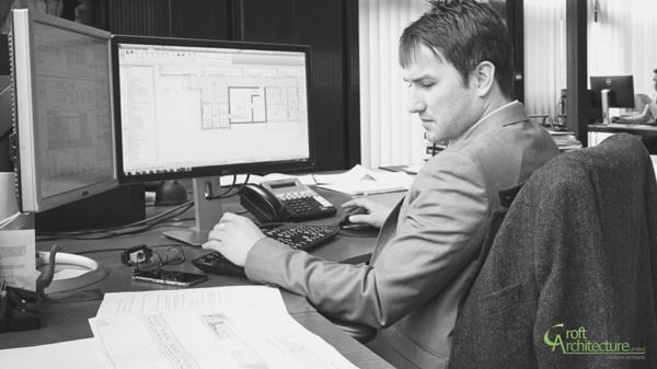 Croft Architecture Tailored Design Service