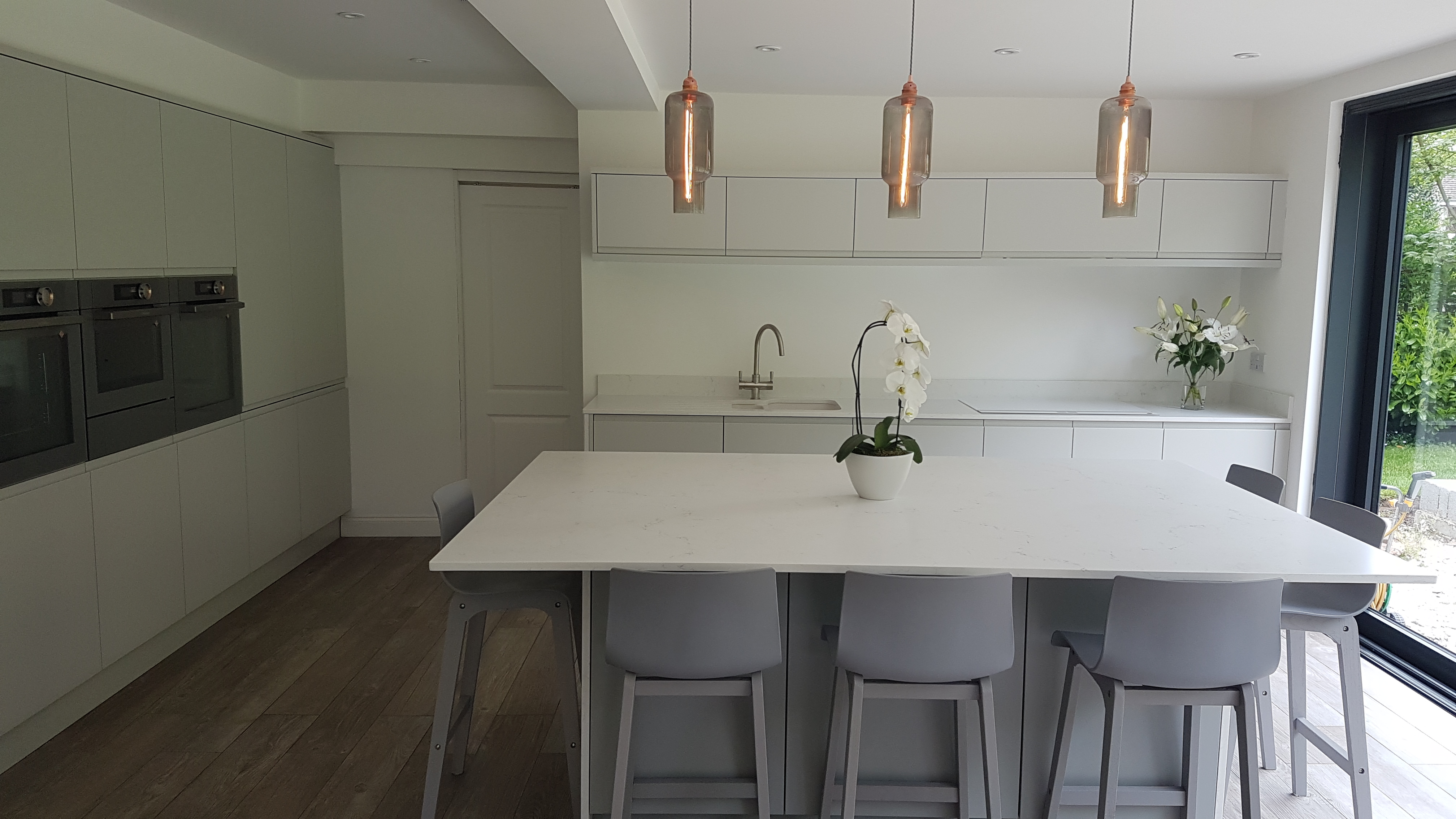 Croft Architecture How to Plan a Perfect Kitchen with The Rigid Kitchen Company