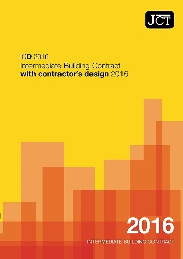 Croft Architecture ICD 2016 JCT Contract