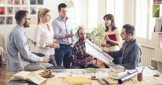 Clarity of Communication & Collaboration Croft Architeture