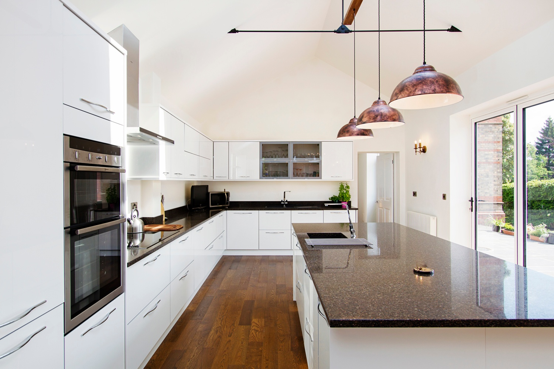 Croft Architecture House Extension Ideas