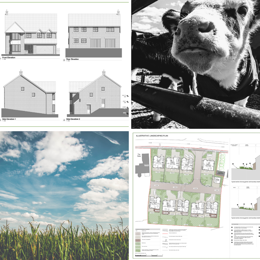 Croft Architecture Planning Success For Luxury Homes