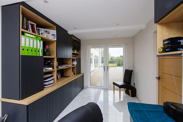 Croft Architecture Creating the Space You Need to Work