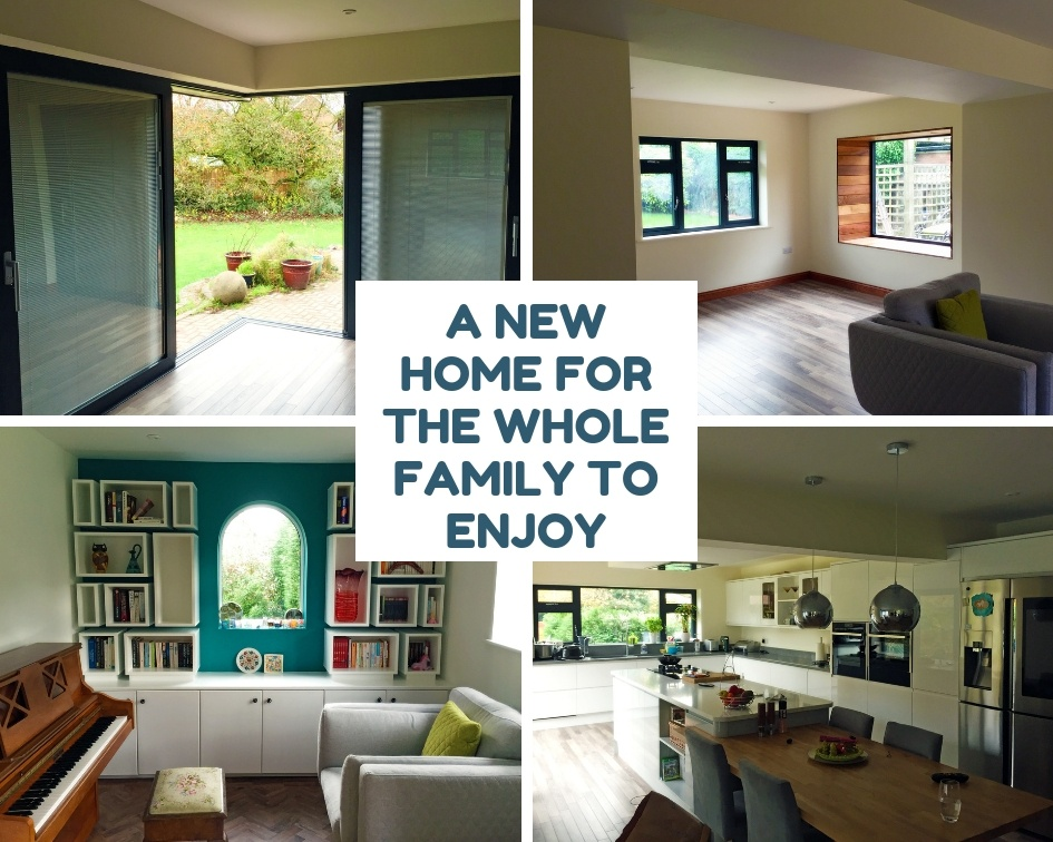 Croft Architecture Home Renovation Ideas