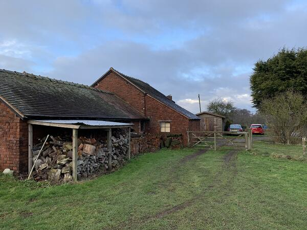 Planning Success For A Barn Conversion