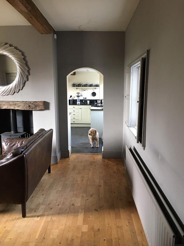 Croft Architecture Listed Property Remodel