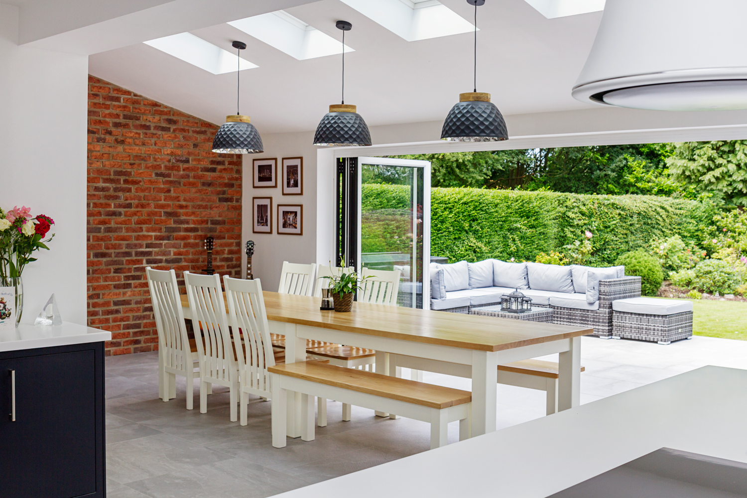 Extension & Renovation - Transforming A Dated Detached Into A Stylish & Unique Forever Home