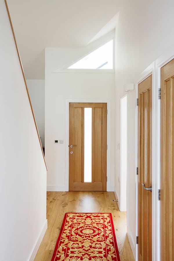 Croft Architecture Natural Light