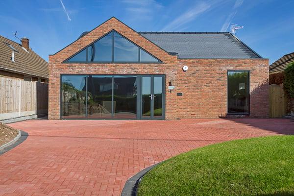 Croft Architecture Eco Home