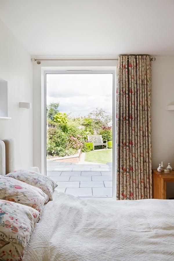 Croft Architecture Floor to Ceiling Windows