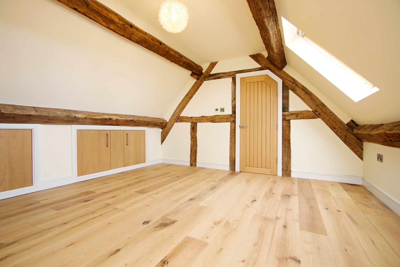 Croft Architecture Loft Conversions