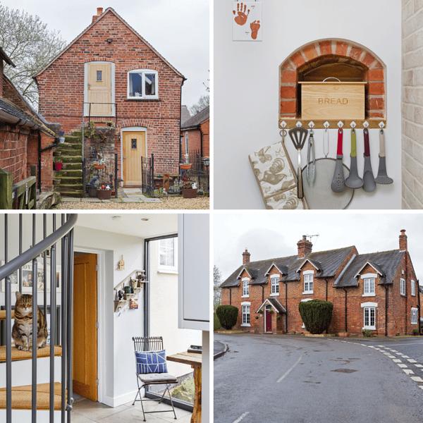 Croft Architecture A Contemporary Barn Conversion For Multi-Generational Living