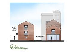 The Maltings Stone Croft Architecture