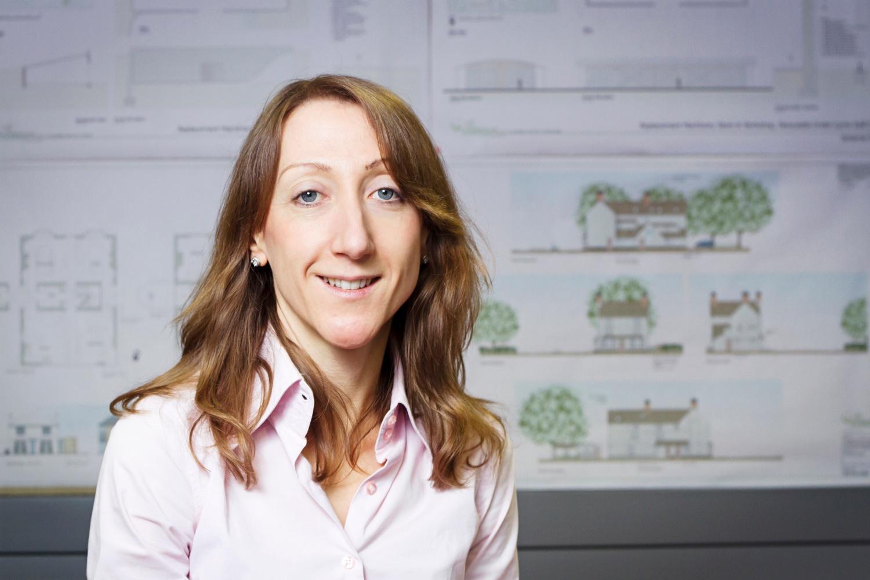 Sarah Croft Croft Architecture
