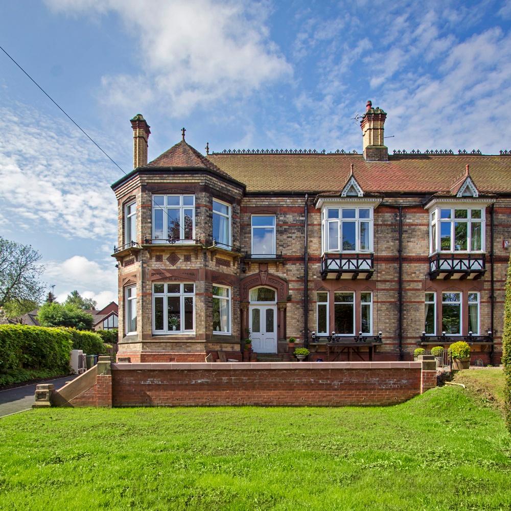 Croft Architecture Home Extension