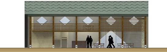Pavillion Competition Croft Architecture