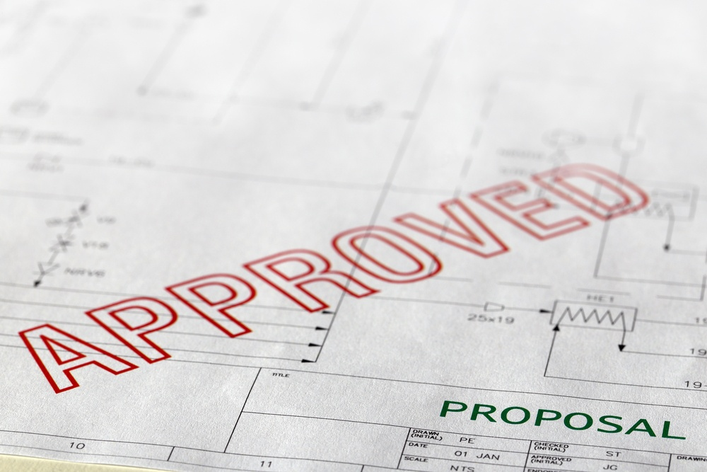 Croft Architecture Planning Approval