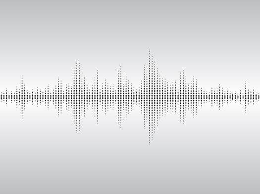 Sound Waves Croft Architecture