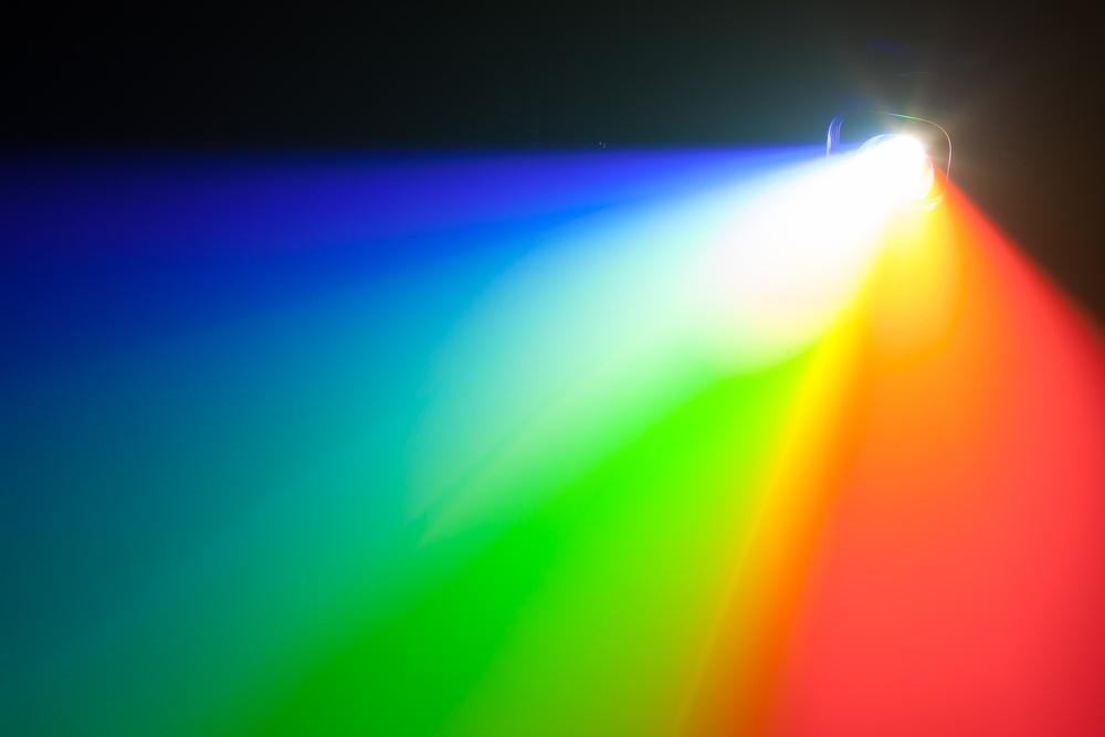 Spectrum of Light Croft Architecture