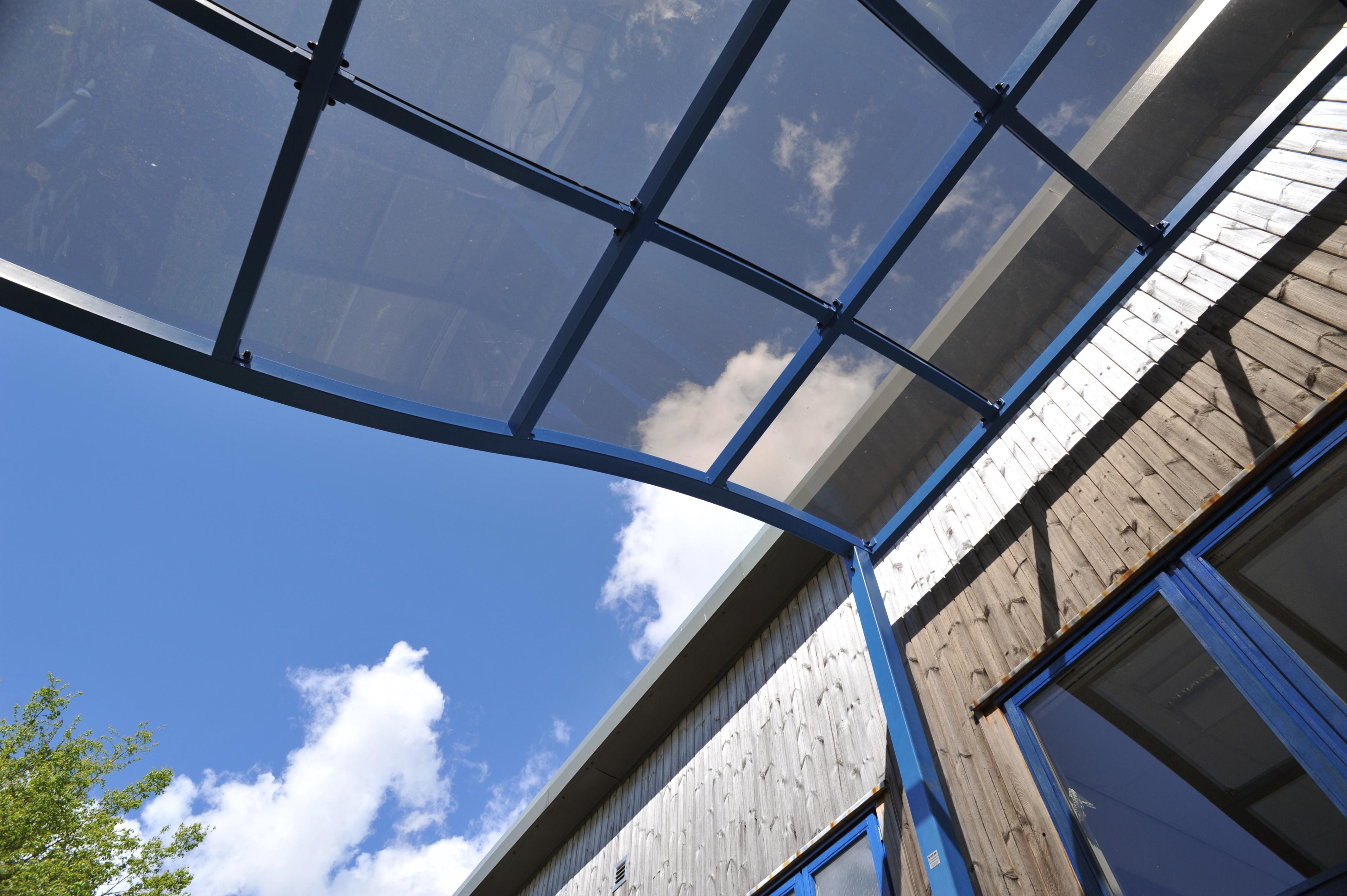 Croft Architecture School Design