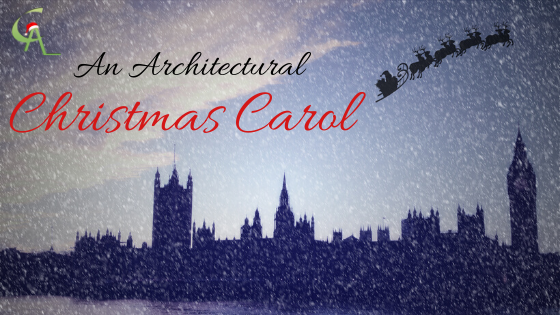 Croft Architecture 'An architectural Christmas Carol'