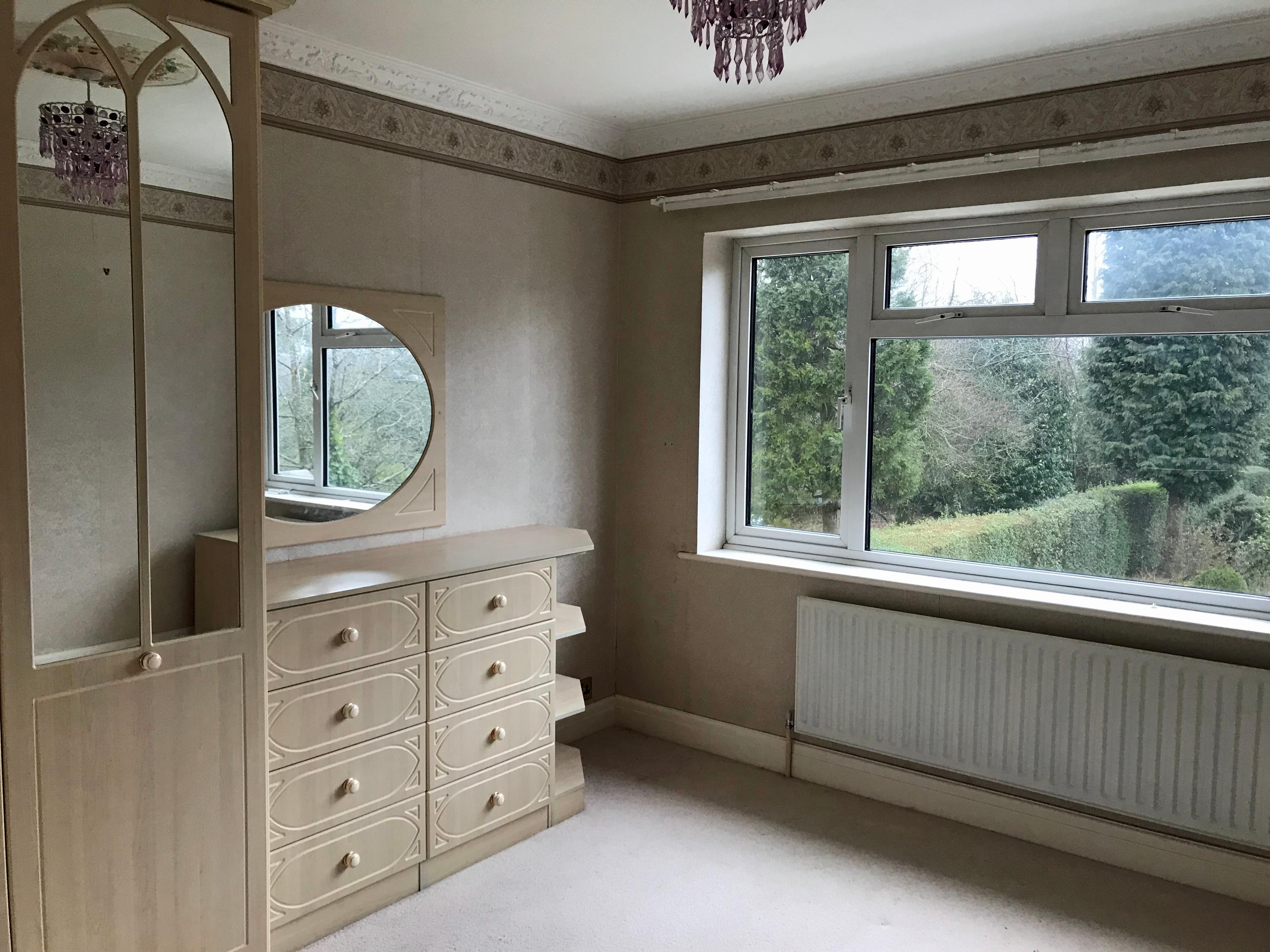 Croft Architecture Home Renovation