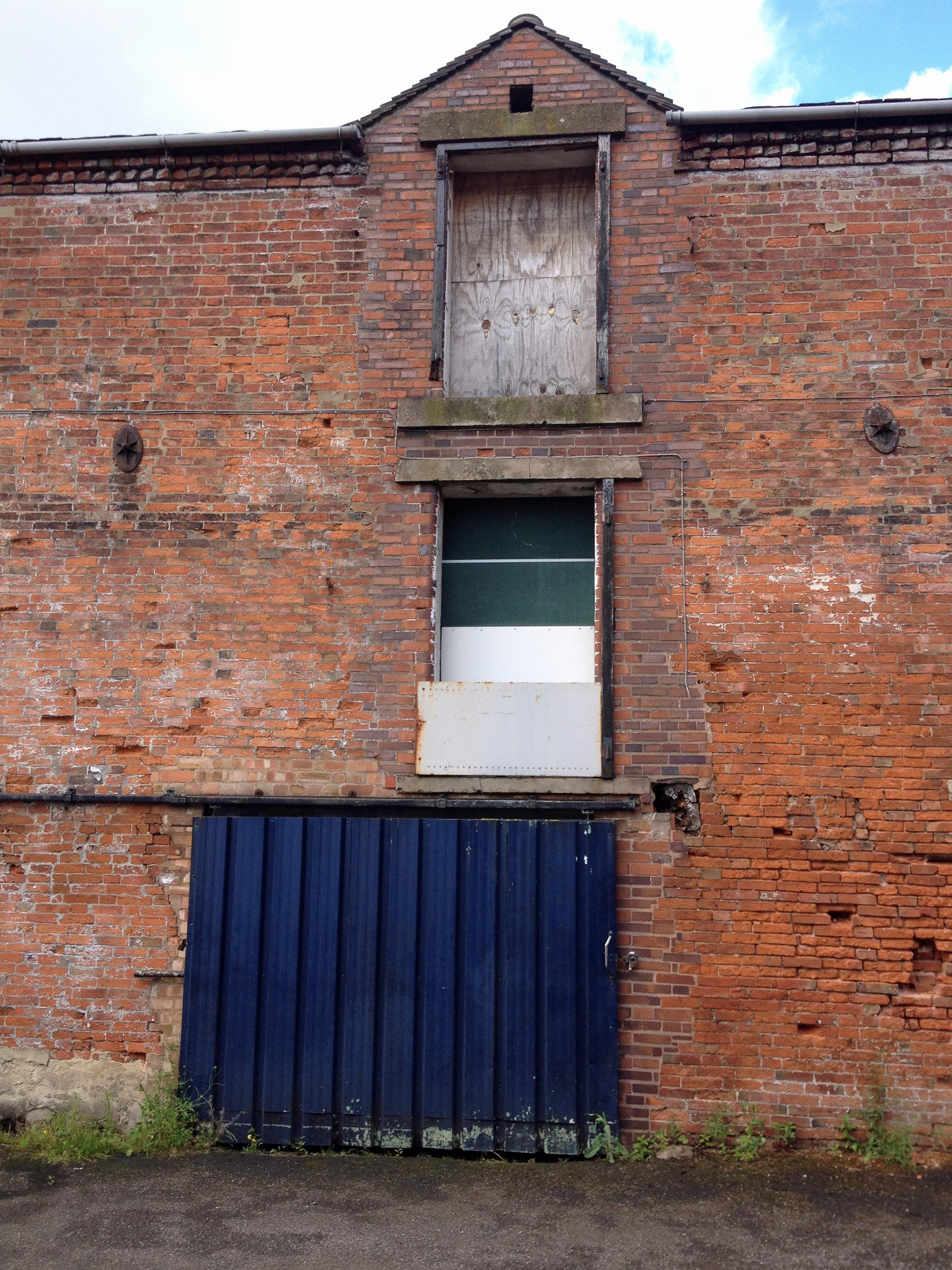 The Maltings Building Croft Architecture