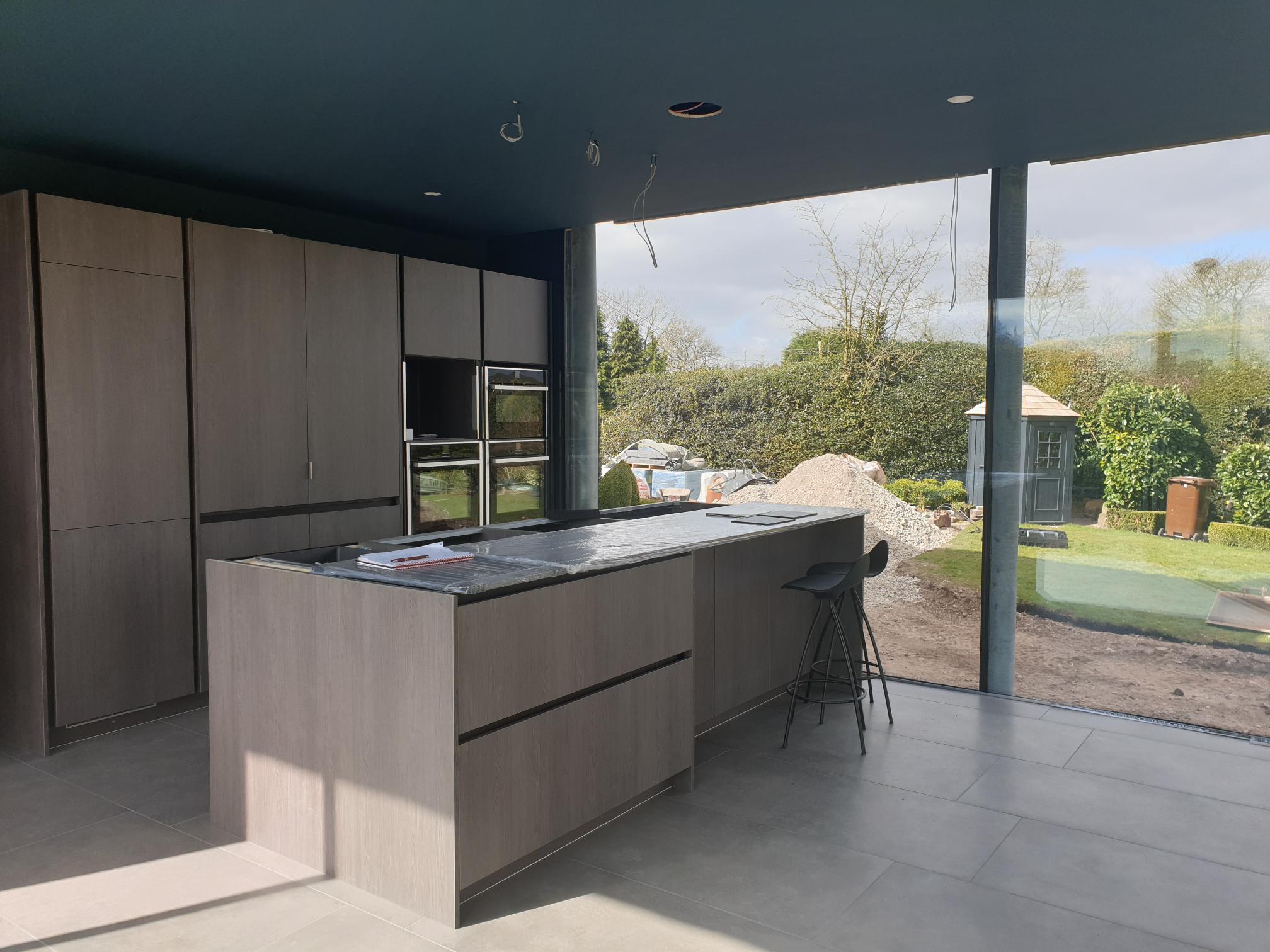 Croft Architecture Mobalpa Kitchen