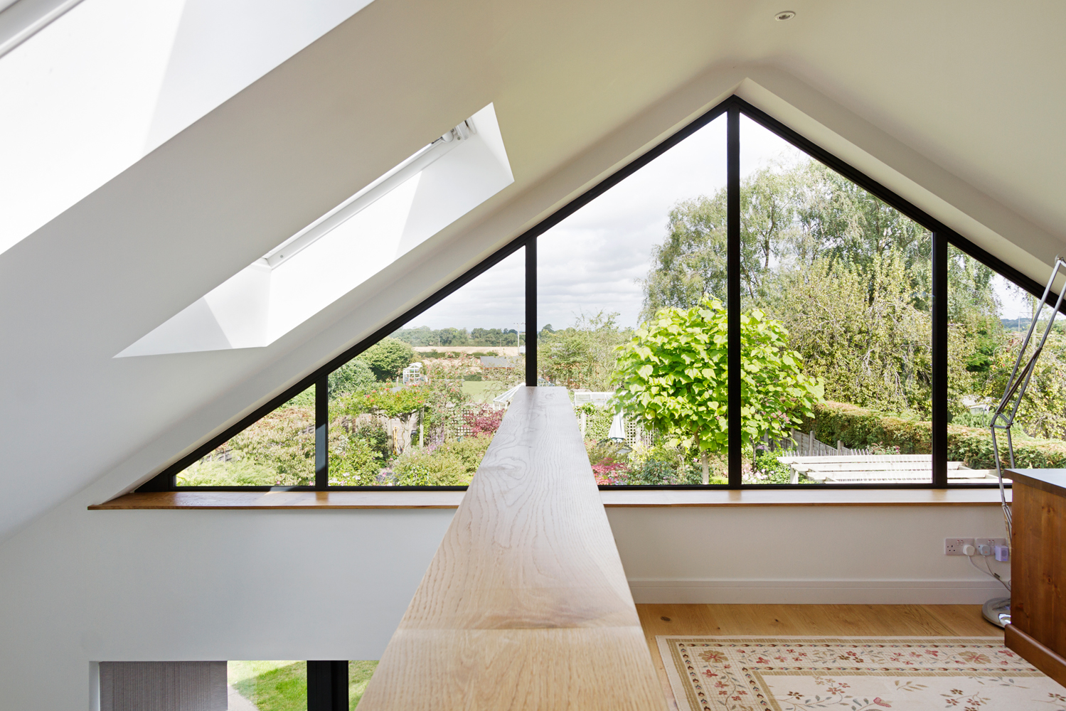 Croft Architecture Sustainable Self Build