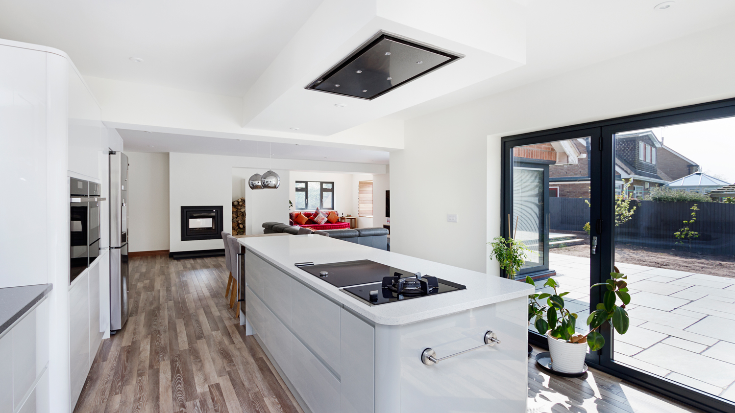 Croft Architecture Remodelling your home